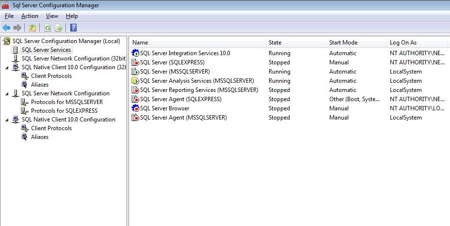 SQL Server 0x800706be error