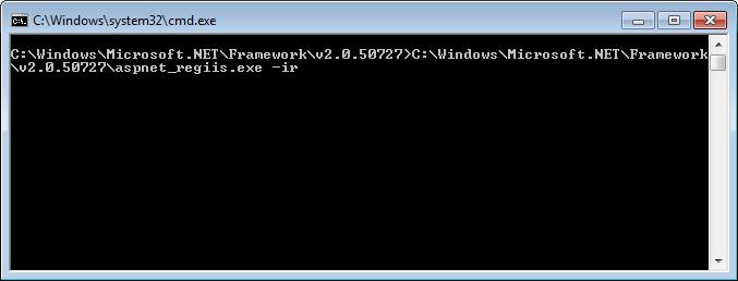 Command Window screenshot