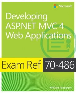 70-486 Exam Reference Image