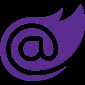 Blazor WebAssembly Icon