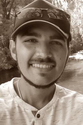 Portrait picture